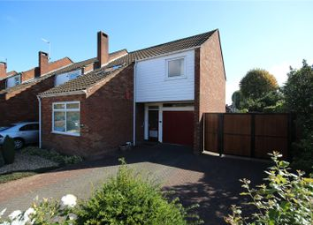 Thumbnail 4 bed end terrace house for sale in Waterdale Close, Bristol