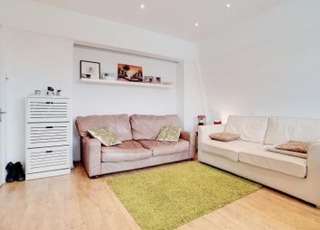 Thumbnail 2 bed flat to rent in Wavertree Court, Streatham
