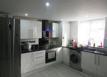 Thumbnail 3 bed flat to rent in Rosemary Road, Clacton-On-Sea