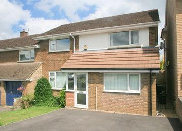 Thumbnail 3 bed end terrace house for sale in Springfields, Dursley, Gloucestershire