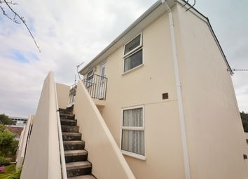 Thumbnail 1 bedroom flat to rent in Hartop Road, St Marychurch