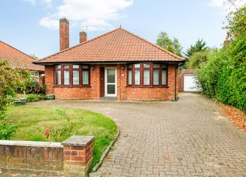 Thumbnail 3 bed bungalow for sale in Digby Road, Ipswich