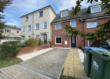 Thumbnail 4 bed property to rent in Colby Street, Southampton