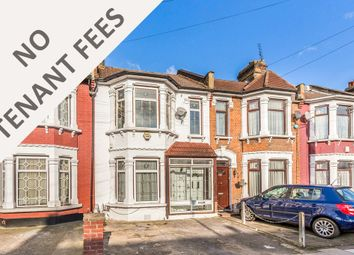 Thumbnail 4 bedroom terraced house to rent in Windsor Road, Ilford