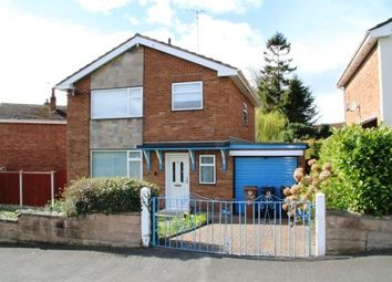 Thumbnail 3 bedroom detached house to rent in Connah's Quay, Deeside