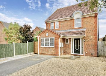Thumbnail 5 bed shared accommodation to rent in Bradley Road, Huntingdon
