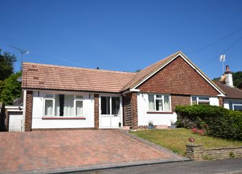 Thumbnail 2 bed semi-detached bungalow for sale in Long Meadow, Chesham