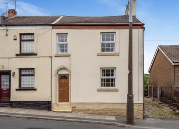 Thumbnail 2 bed end terrace house for sale in Huddersfield Road, Stalybridge, Cheshire, United Kingdom