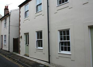 Thumbnail 2 bed semi-detached house to rent in Tunn Street, Fakenham