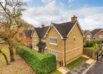 Thumbnail 5 bedroom detached house for sale in Camberley, Surrey