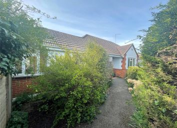 Thumbnail 3 bed bungalow for sale in Greenacres Close, Bournemouth