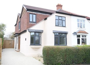 Thumbnail 1 bed semi-detached house to rent in Buckland Lane, Allington