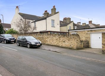 Thumbnail 4 bedroom property for sale in Hengist Road, Erith