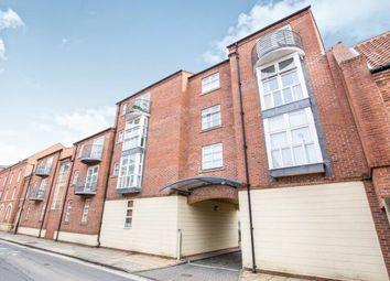 1 bed flat for sale in Woodsmill Quay, Skeldergate, York, North Yorkshire YO1
