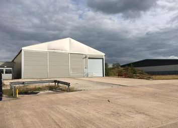 Thumbnail Light industrial to let in Temporary Building And Storage Land, George Eastham Avenue, Trentham Lakes, Stoke On Trent, Staffs