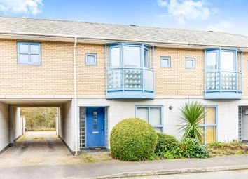 Thumbnail 3 bedroom terraced house for sale in Hurdles Way, Duxford, Cambridge
