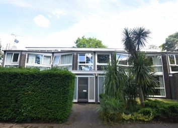 Thumbnail 3 bed terraced house for sale in Templemere, Weybridge