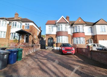 Thumbnail 4 bed semi-detached house for sale in Brookside South, East Barnet, Barnet