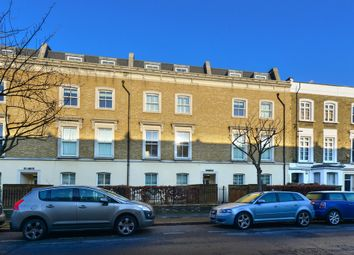 Thumbnail 2 bed flat for sale in Shelburne Road, London