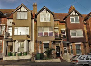 Thumbnail 5 bed terraced house for sale in Martello Road, Folkestone
