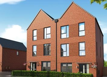 "Thumbnail 6 bed property for sale in ""The Kelham At Birchlands"" at Earl Marshal Road, Sheffield"