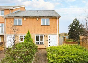Thumbnail 2 bed terraced house for sale in Anchor Road, Penarth Marina, Vale Of Glamorgan