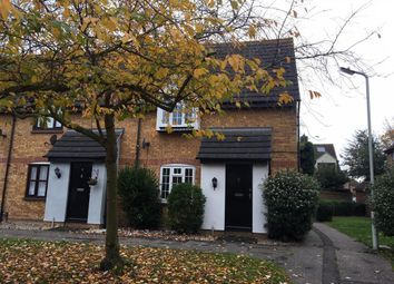 Thumbnail 2 bed property to rent in Palmers Croft, Chelmsford