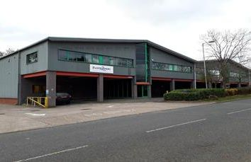 Thumbnail Light industrial to let in Unit 9 Wassage Way, Hampton Lovett Industrial Estate, Droitwich, Worcestershire