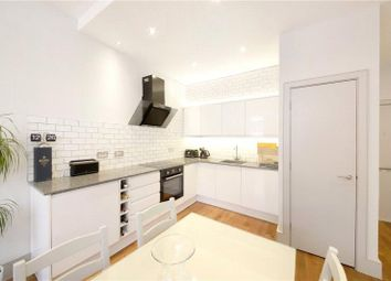 Thumbnail 1 bed flat for sale in One Prescot Street, London