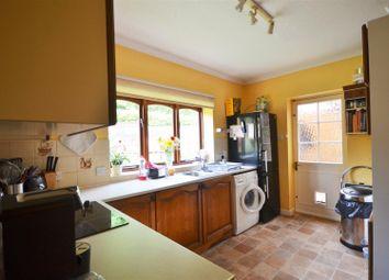Thumbnail 3 bed detached bungalow for sale in Mill Lane, Bourton, Gillingham