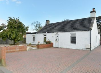 Thumbnail 2 bed cottage for sale in 9 Fauldhouse Road, Longridge, Bathgate