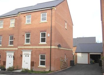 4 bed semi-detached house to rent in Willow Drive, Cheddleton, Leek ST13