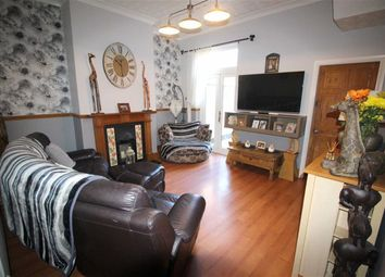 Thumbnail 4 bed terraced house for sale in Tulketh Brow, Ashton-On-Ribble, Preston