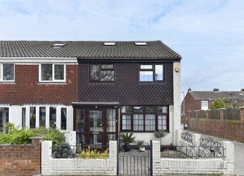 Thumbnail 4 bed property for sale in Bysouth Close, Clayhall, Ilford