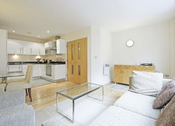 Thumbnail 2 bed flat to rent in Hatton Wall, Clerkenwell, London