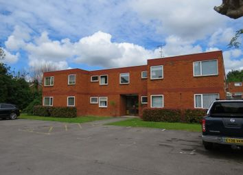 Thumbnail 2 bed flat for sale in The Willows, Willows Road, Bourne End