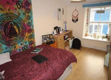 Thumbnail 4 bed shared accommodation to rent in Bridge Street, Aberystwyth