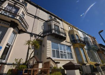 Thumbnail 1 bed flat for sale in Upper Church Road, Weston-Super-Mare