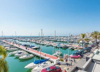 Thumbnail 3 bed apartment for sale in Puerto, Marbella - Puerto Banus, Costa Del Sol