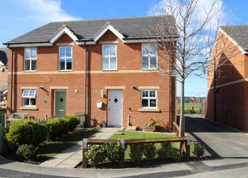 Thumbnail 3 bed semi-detached house for sale in Richmond Place, Thornaby, Stockton-On-Tees