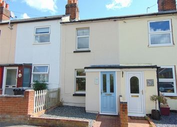 Thumbnail 2 bed terraced house for sale in Western Road, Reading, Berkshire