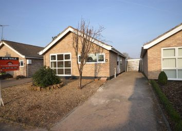 Thumbnail 2 bed detached bungalow to rent in Sandon Crescent, Little Neston, Neston