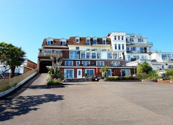Thumbnail 3 bed flat to rent in Alta Vista Road, Paignton
