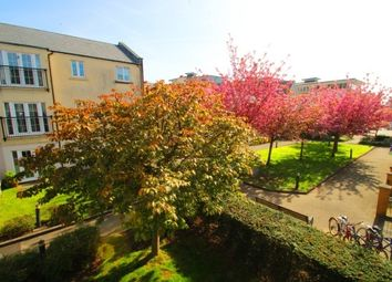 Thumbnail 2 bedroom flat to rent in Eastcliff, Port Marine, Portishead