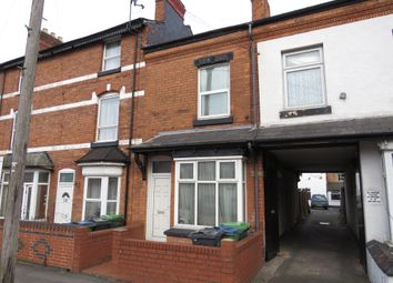 Thumbnail 2 bed terraced house for sale in The Poplars, Montague Road, Smethwick