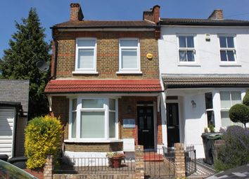 Thumbnail 2 bed semi-detached house to rent in Elm Grove, Woodford Green