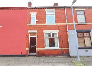 Thumbnail Terraced house for sale in Southbourne Street, Salford, Manchester