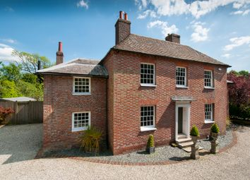 Pluckley Road, Charing TN27. 4 bed detached house for sale          Just added