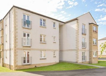 Thumbnail 2 bed flat for sale in 24 Merchants Way, Inverkeithing
