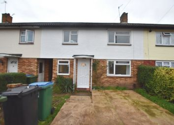 Thumbnail 4 bed terraced house to rent in The Pelhams, Garston
